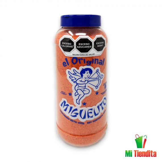 Miguelito el original chilito compra online - Mi tiendita mx